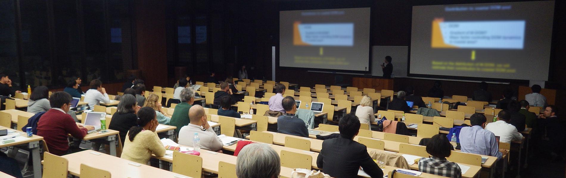 Forum & Symposium
