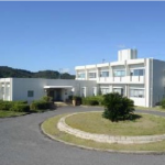 Ushimado Marine Institute (UMI), Faculty of Science, Okayama University
