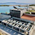 OIST Marine Science Station