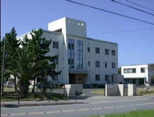 九州大学大学院生物資源環境科学府附属水産実験所 建物