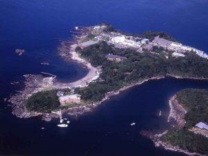 東京大学大学院理学系研究科附属臨海実験所