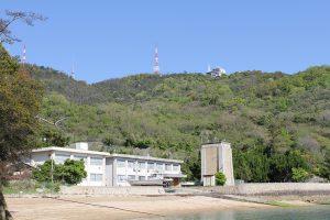 広島大学大学院統合生命科学研究科附属臨海実験所