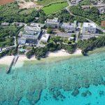 琉球大学 瀬底研究施設