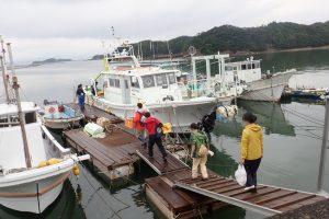 第21回 JAMBIO沿岸生物合同調査 1