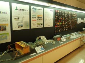 JAMBIO企画展